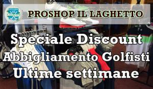 Speciale Discount ProShop